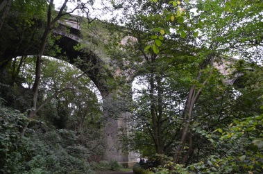 The Dean Bridge
