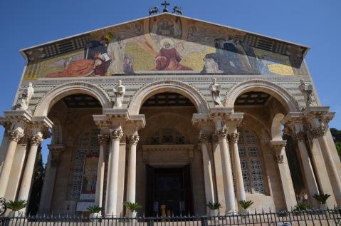 Gethsemane Church