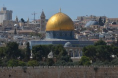 Temple Mount (closed-off)