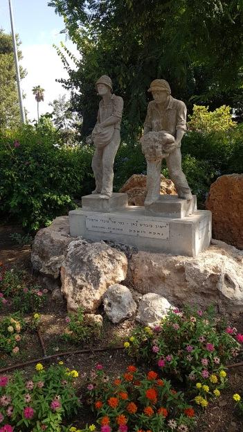 Kibbutz - Built with hardwork