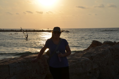 Sunset Gemma