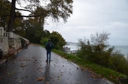 Sea Garden Walk