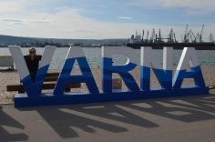 Varna marina