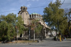 St. Kyriaki Cathedral