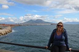 Gemma and Vesuvius