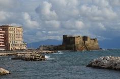 Castle dell'Ovo
