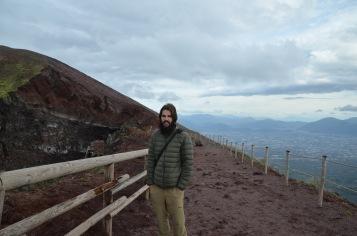 Kadin, crater and views