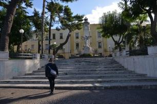 Walking Sorrento