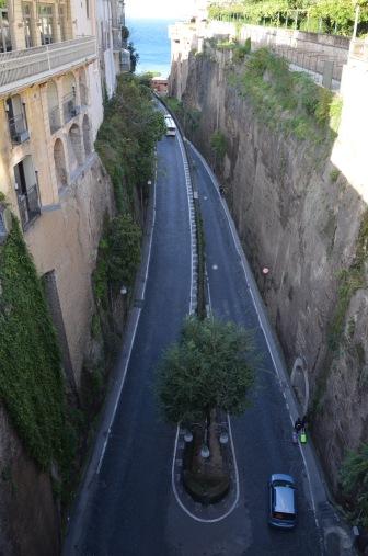 Sorrento road