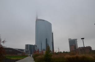 Tallest building in Milan
