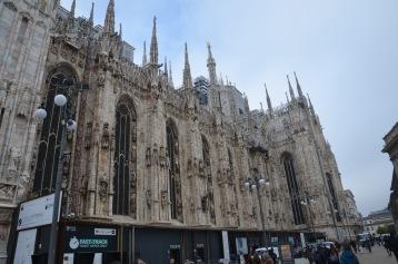 Duomo Catholic Cathedral