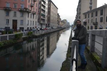 Da Vinci's Milan