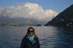 Gemma on Lake Como