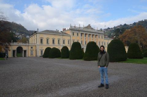 Villa Kadin