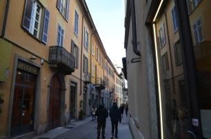 Como streets