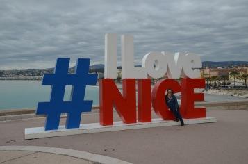 Love Nice
