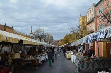 Craft markets