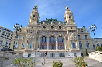 Monte-Carlo Opera House