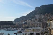 Monte-Carlo Marina
