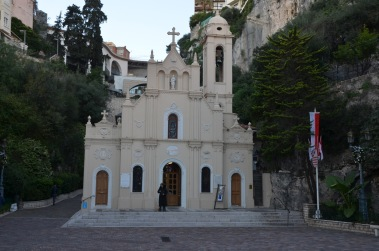 St. Devota's Catholic Chapel