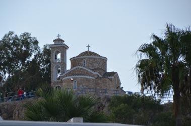 Church of Profitis Elias