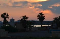 Ayia Napa coastal walk