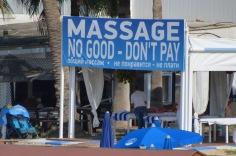 No good - don't pay