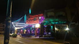 Pirates Inn
