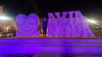Love Ayia Napa