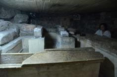 Tomb of St Lazarus