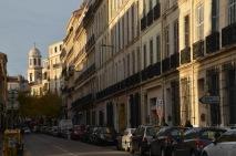 Marseilles streets