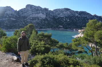 Parc national des Colanques