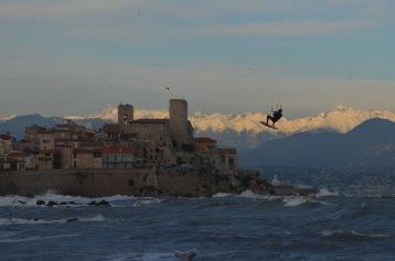 Kitesurfing or Snowboarding?!?