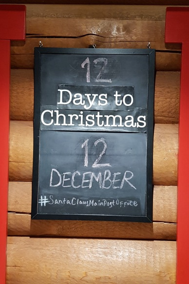 12 days??