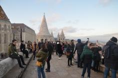 December tourist season