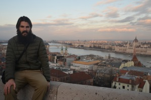 Kadin in Budapest