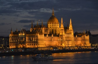 Best building in Budapest