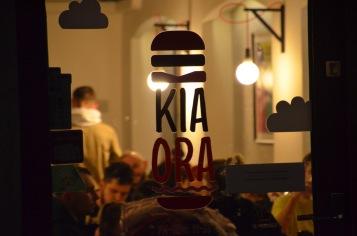 Kia Ora Poland
