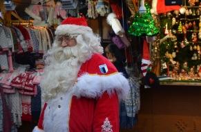 Estonian Santa